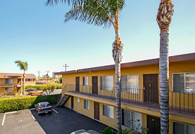 Imperial Palms, Norwalk, CA