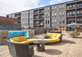 1400 Russell Luxury Apartments, Saint Louis, MO