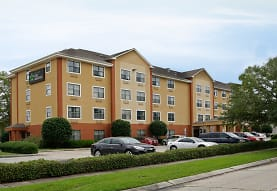 Furnished Studio - New Orleans - Metairie, Metairie, LA
