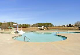 Riverwood Villas, Clayton, NC