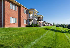 CenterPointe Apartments & Townhomes, Canandaigua, NY