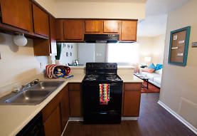 Eastgate Apartments, College Station, TX