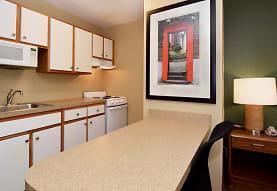 Furnished Studio - Houston - Med. Ctr. - NRG Park - Kirby, Houston, TX