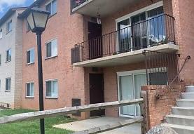 Hewitt Gardens Apartments, Silver Spring, MD