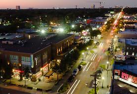 Vue Greenville, Dallas, TX