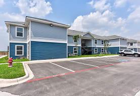 Mercedes Place Apartments, Mercedes, TX