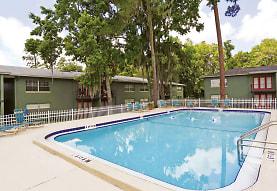 Arbor Park, Gainesville, FL