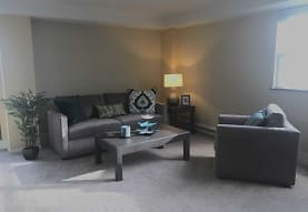 Courtside Square Apartments and Suites, King of Prussia, PA