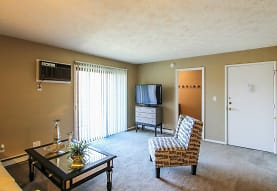 Hillbrook Apartments, Youngstown, OH