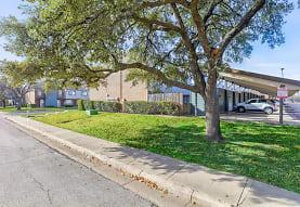 Parkwood Plaza, Duncanville, TX