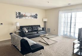 Barrington Place Apartments, Madison, WI