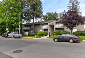 Coffeetree Apartments, Campbell, CA