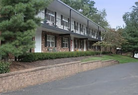 Brandemere Apartments, Akron, OH