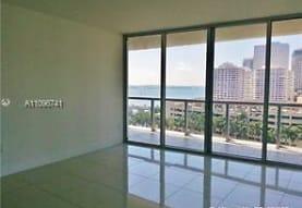 495 Brickell Ave 1111, Miami, FL