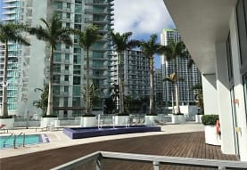 90 SW 3rd St 4307, Miami, FL
