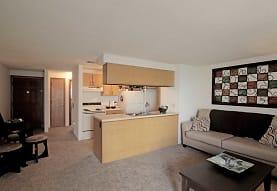 Riverwalk Apartments, Wichita, KS