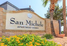 San Michele, Las Vegas, NV