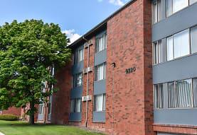 Glenbrook Apartments, Milwaukee, WI