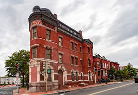 1800 4th St NW 2, Washington, DC