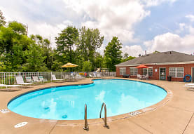 Parkwood Village Apartments, Brunswick, OH