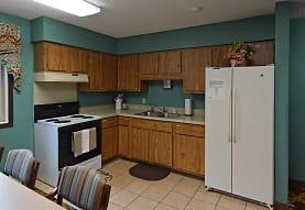 Riverside Apartments, Princeton, MN