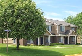 Granite Valley Apartment Homes, Cedar Rapids, IA