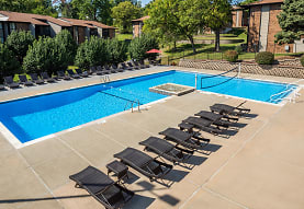 Whisper Hollow Apartments, Maryland Heights, MO