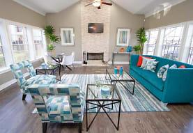 Eagle Crest Apartments, Humble, TX