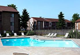 Briarwood Village Apartments, Springfield, MO