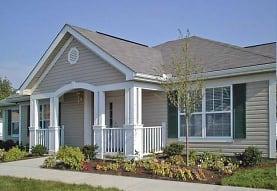 Creekside Villas, Moraine, OH