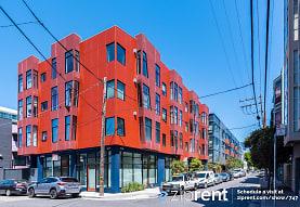 236 Shipley, 304, San Francisco, CA