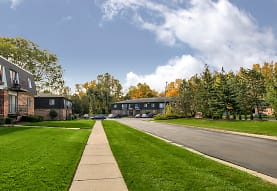 Plymouth Park Apartments, Plymouth, MI