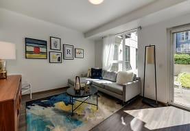 Rivet Apartments, Seattle, WA