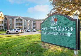 Rosehaven Manor Senior Living, Flint, MI