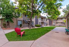 Pine View Village, Flagstaff, AZ