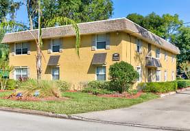 San Marco Village, Jacksonville, FL
