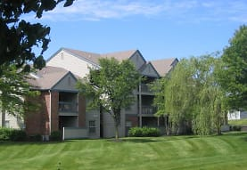 Idlewood Apartments, Indianapolis, IN