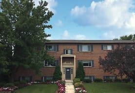 Brookfield North Apartments, Vandalia, OH