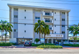 Crespi Apartments, Miami Beach, FL