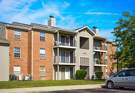 Belle Meadows Suites, Trotwood, OH
