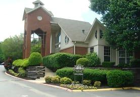 Garden Park Apartments, Fayetteville, AR