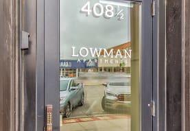 Lowman-Hadeland Apartments, Fargo, ND