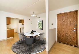 Park Plaza Apartments, Saint Cloud, MN