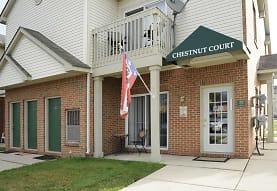 Chestnut Court Apartments, Wayne, MI