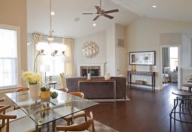 Apartments at Weatherby, Woolwich Township, NJ