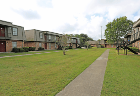 Chateau Nederland Apartments, Nederland, TX