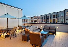 Lofts at Weston Lakeside Apartments, Cary, NC