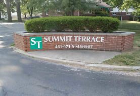 Summit Terrace, Bowling Green, OH