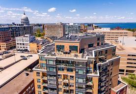 Madison Mark Apartments, Madison, WI