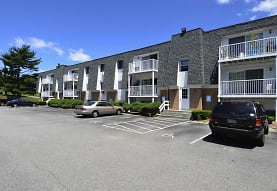 East Shore Apartments, East Providence, RI